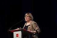 3/08 Eisner Lifetime Achievement Awardee: Rita Irwin