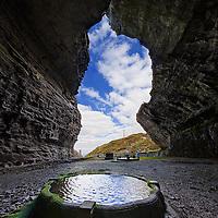 Valentia Island Slate Grotto