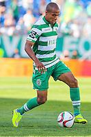 Joao Mario - 10.05.2015 - Estoril Praia / Sporting  - Liga Sagres<br /> Photo : Carlos Rodrigues / Icon Sport <br /> <br />   *** Local Caption ***