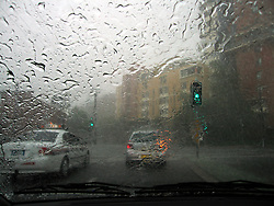 AUSTRALIA NEW SOUTH WALES SYDNEY 26FEB08 - Heavy rainclouds and bad weather in Sydney, Australia..jre/Photo by Jiri Rezac..© Jiri Rezac 2008..Contact: +44 (0) 7050 110 417.Mobile:  +44 (0) 7801 337 683.Office:  +44 (0) 20 8968 9635..Email:   jiri@jirirezac.com..Web:    www.jirirezac.com..© All images Jiri Rezac 2008 - All rights reserved.
