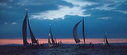 Lindau 20th June 2014 Rundum Lake Constance
