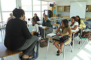 Apollo 20 Tutor Training at Sharpstown High School on August 8, 2012.