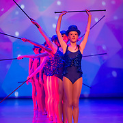 Kapiti Dance Centre performances July 2019