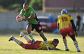 Match 47 Vodacom Cup - SWD Eagles v Border Bulldogs, Albertinia, 2 May 2015