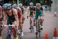 World Triathlon Grand Final London