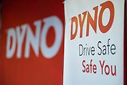 Dyno Karting Challenge 2015 - Birmingham