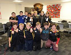 - Mandatory byline: Dougie Allward/JMP - 27/11/2015 - RUGBY - Ashton Gate - Bristol, England - Bristol Rugby v London Scottish - Greene King IPA Championship