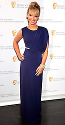 © licensed to London News Pictures. London, UK  08/05/11 Katie Piper attends the BAFTA Television Craft Awards at The Brewery in London . Please see special instructions for usage rates. Photo credit should read AlanRoxborough/LNP