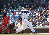 Jun 7, 2018-MLB-Philadelphia Phillies at Chicago Cubs
