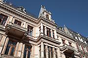 Eastern Europe Western Mazovia Lodz Art Noveau Architecture 53 Piotrkowska Street