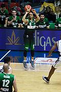 Logan David<br /> Sidigas Avellino - Pasta Reggia Caserta<br /> Lega Basket Serie A 2016/2017<br /> Avellino 30/04/2017<br /> Foto Ciamillo-Castoria