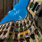 Barcelona Putney travel (photo by Leonardo Carrizo)