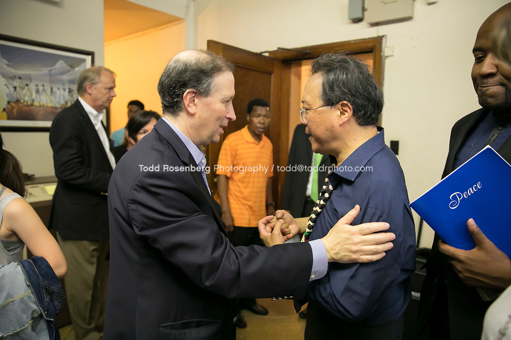 6/11/17 4:32:17 PM --  Chicago, IL<br /> The Negaunee Music Institute at the Chicago Symphony Orchestra <br /> <br /> Yo-Yo Ma Presents a Concert for Peace <br /> Presented in partnership with St. Sabina Church<br /> <br />  &copy;&nbsp;Todd Rosenberg Photography 2017