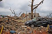 Joplin F5 Tornado Response