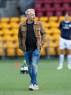 FODBOLD: Mads Aaquist (FC Helsingør) før kampen i ALKA Superligaen mellem FC Nordsjælland og FC Helsingør den 21. august 2017 i Right to Dream Park, i Farum. Foto: Claus Birch