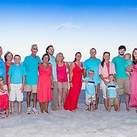 Stosak Family