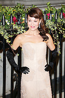 Helen McCrory, BFI Gala charity dinner, 8 Northumberland Avenue, London UK, 08 October 2013, Photo by Richard Goldschmidt