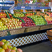 Farmers Market, Produce, Farm-Fresh Food