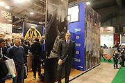 MILANO 17 FEBBRAIO<br /> BASKET <br /> PRESENTAZIONE ALL STAR GAME MILANO<br /> NAZIONALE ITALIANA MASCHILE<br /> NELLA FOTO DINO MENEGHIN<br /> FOTO CIAMILLO