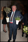 CHRISTOPHER BIGGINS, Cartier dinner in celebration of the Chelsea Flower Show. The Palm Court at the Hurlingham Club, London. 19 May 2014.