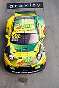 Darryl O'YOUNG, Craft Bamboo Racing, Porsche 911 GT3R (991)<br /> 64th Macau Grand Prix. 15-19.11.2017.<br /> SJM Macau GT Cup - FIA GT World Cup<br /> Macau Copyright Free Image for editorial use only