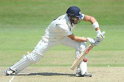Benny Howell of Gloucestershire - Photo mandatory by-line: Dougie Allward/JMP - Mobile: 07966 386802 - 09/07/2015 - SPORT - Cricket - Cheltenham - Cheltenham College - LV=County Championship 2