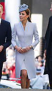 KATE & Prince William Attend Easter Church Service, Sydney3