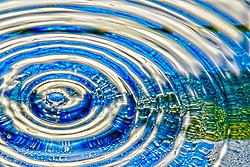 Studio - Water Drop Splash