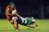2010/10/01 Benetton Treviso vs Newport Dragons 20-13