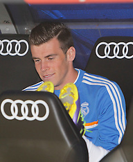 OCT 19 2013 Gareth Bale