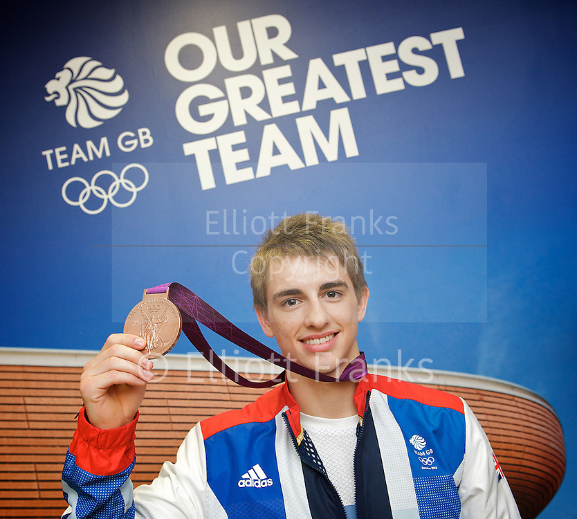 Gymnastics<br />