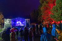 ))) ((( Visual Festival, Botania, Joensuu 11. - 13. October 2019