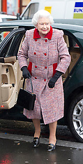 DEC 20 2012 Her Majesty The Queen