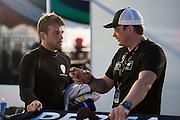 March 17-19, 2016: Mobile 1 12 hours of Sebring 2016. Robby Benton, Change Racing, Corey Lewis