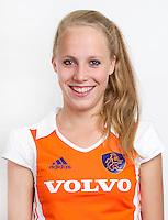 UTRECHT - Valerie van Odijk, Nederlands Meisjes B 2011 , FOTO KOEN SUYK