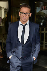 Joe Swash at The TRIC Awards (Television and Radio Industries Club) at the Grosvenor House, Park Lane, London, England. 10th March 2015. EXPA Pictures © 2015, PhotoCredit: EXPA/ Photoshot/ James Warren<br /> <br /> *****ATTENTION - for AUT, SLO, CRO, SRB, BIH, MAZ only*****
