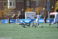 MSOC: University of St. Thomas (Minnesota) vs. Tufts University (12-02-16)