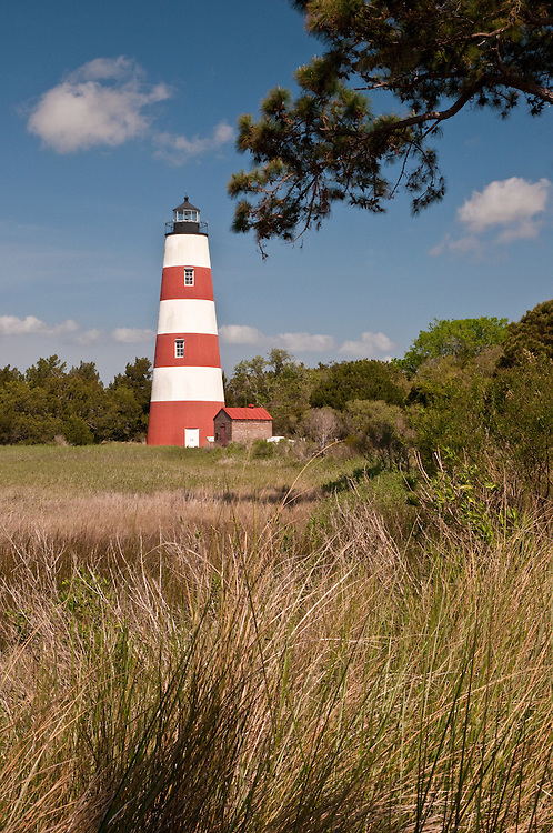 Sapelo lighthouse