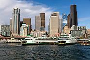 Seattle City Views