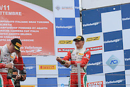 Italy- Mick Schumacher Formula 4 11 Sep 2016