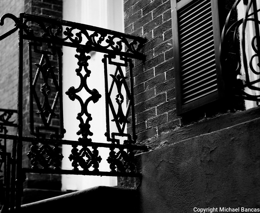 West Village Wrought Iron Work