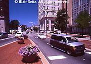 Urban Renewal, City Square, Allentown, PA