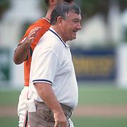 1992 Hurricanes Baseball