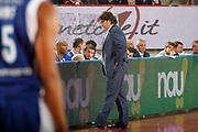 DESCRIZIONE : Varese Lega A 2012-13 Cimberio Varese cheBolletta Cantu<br /> GIOCATORE : Andrea Trinchieri<br /> CATEGORIA : Ritratto Delusione<br /> SQUADRA : cheBolletta Cantu<br /> EVENTO : Campionato Lega A 2012-2013<br /> GARA : Cimberio Varese cheBolletta Cantu<br /> DATA : 29/10/2012<br /> SPORT : Pallacanestro <br /> AUTORE : Agenzia Ciamillo-Castoria/G.Cottini<br /> Galleria : Lega Basket A 2012-2013  <br /> Fotonotizia : Varese Lega A 2012-13 Cimberio Varese cheBolletta Cantu<br /> Predefinita :