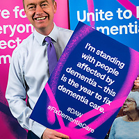 Tim Farron MP;<br />