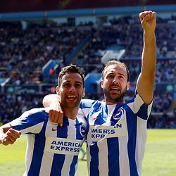 Aston Villa v Brighton and Hove Albion