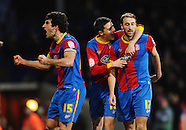 Crystal Palace v Brighton and Hove Albion 011212