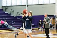 NCAA WBKB: Messiah College vs. Tufts University (03-08-19)