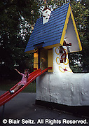 Dutch Wonderland, Lancaster, PA
