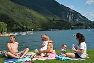 Lago di Ledro e family 2018